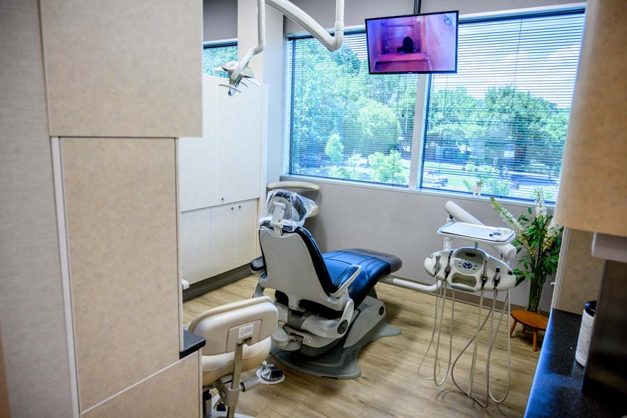 office tour 5 - Dental Care Services